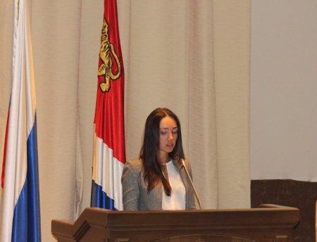 Приморский ЦОК представил результаты своей работы на совещании с главами муниципальных образований Приморского края.