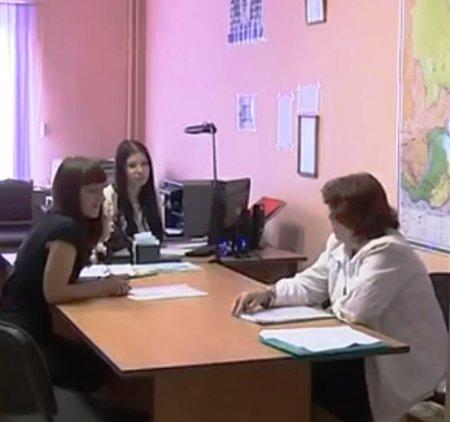 Специалисты Приморского ЦОК рассказали о своей работе.