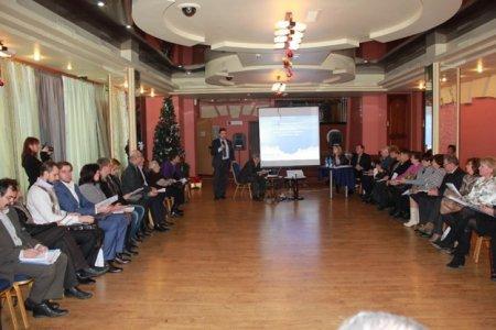 Новости проекта 29 января –  круглый стол состоялся  во Владивостоке.