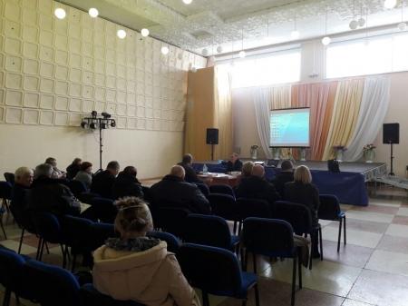 В Пожарском районе Приморского края создан Центр поддержки собственников жилья.