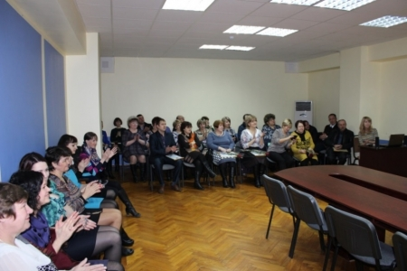 Плановые выездные мероприятия в городе Арсеньев