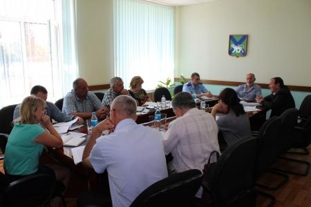 Администрации Ольгинского района Приморского края предстоит определиться в вопросе создания Центра поддержки собственников жилья.