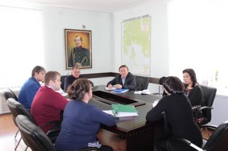 Проект  «Защита прав потребителей жилищно-коммунальных услуг в отдаленных районах Приморского края»