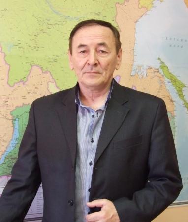 Приморской автономной некоммерческой организации «Информационно-методический Центр «Тихоокеанский Проект» - 20 лет.