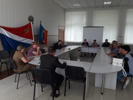 В  отдаленных северных районов Приморского края проведены выездные мероприятия, направленные на защиту прав потребителей ЖКУ.