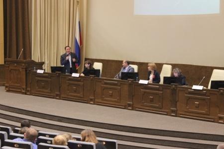 Участники проекта «Защита прав потребителей жилищно-коммунальных услуг в отдаленных районах Приморского края» приняли участие в проведении Форума ЖКХ в Приморском крае.