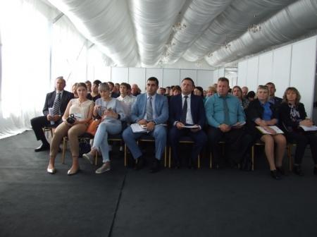 Новости проекта «Защита прав потребителей жилищно-коммунальных услуг в отдаленных районах Приморского края» в сентябре 2018 г.