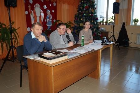 Проект Приморская выездная школа «Повышение экологической культуры населения в сфере обращения с твердыми коммунальными отходами»