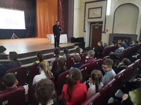 Мероприятия проекта Приморская выездная школа «Повышение экологической культуры населения в сфере обращения с твердыми коммунальными отходами» в январе 2019 г.