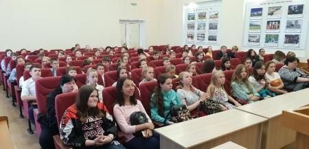 Приморская выездная школа «Повышение экологической культуры населения в сфере обращения с твердыми коммунальными отходами» в первый месяц лета.