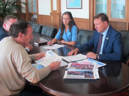 Некоммерческие организации в Приморье включаются в реализацию проекта «Чистая страна»