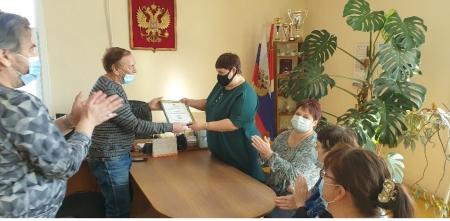 Ноябрь – проектные мероприятия, дистанционный режим … и медицинские маски.